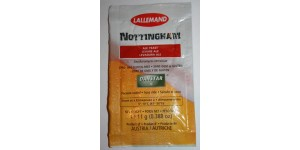 Lallemand nottingham ale