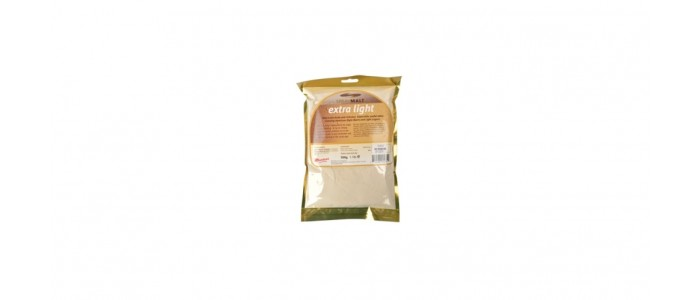 "Spraymalt 8EBC 500g. ""Muntons extra light"""