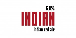 IRA - Indian red ale
